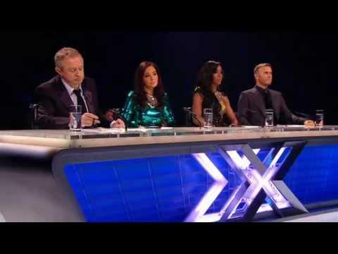 X Factor UK - Season 8 (2011) - Episode 17 - Results 3