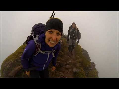 An Teallach The Compleat Mountain