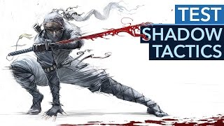 Shadow Tactics: Blade of the Shogun günstig und digital hier bei GA...