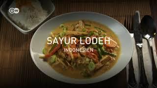 50 Küchen, eine Heimat: Indonesien | DW Deutsch