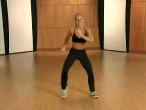 Video Bai tap aerobic giam can hieu qua