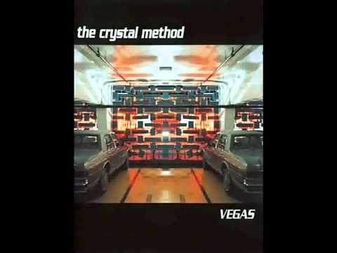 Crystal Method   Trip Like I Do with lyrics   YouTube