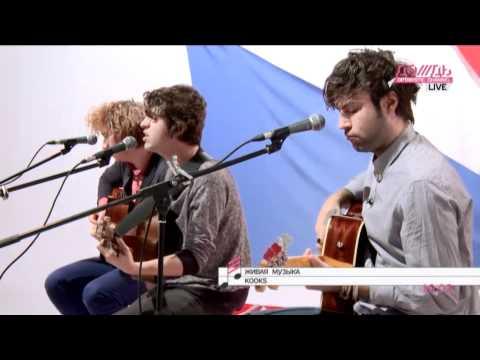 The Kooks LIVE. Sofa Song