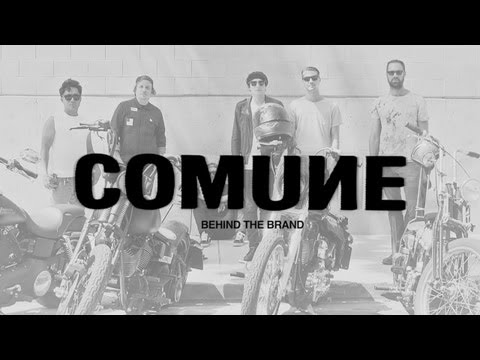 Behind the Brand [COMUNE]