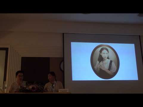Artist Talk by Anne Malazarte (Philippines) - International Workshop by Painting Department