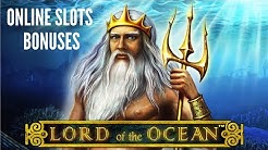 Casino Game Lord Of The Ocean Machine Slot ★ Online Slots Bonuses ★