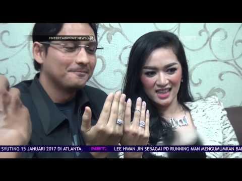 Konsep Pernikahan Underwater Gagal, Lucky Hakim Tetap akan Langsungkan Pernikahan