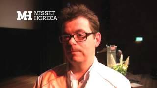Video Chef van het Jaar Michel van der Kroft: