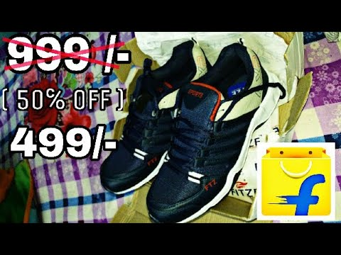size 40 0e14a ced85 Unboxing ADZA Men Casual Sport shoes | my first online shopping | flipcart