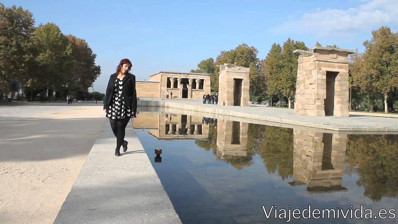 El viaje de mi vida n 59 madrid espa a youtube - Viaje de novios espana ...