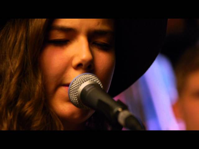Of Monsters and Men - Love Love Love (Live on KEXP)