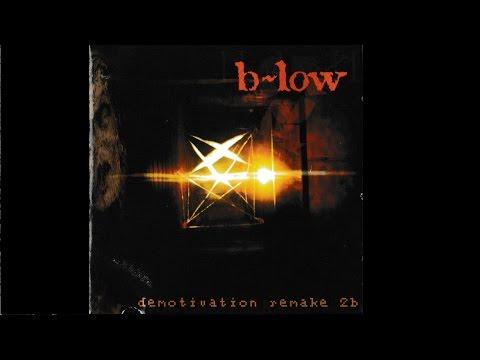 b-low - demotivation remake 2b DEMO album (doom/death metal)