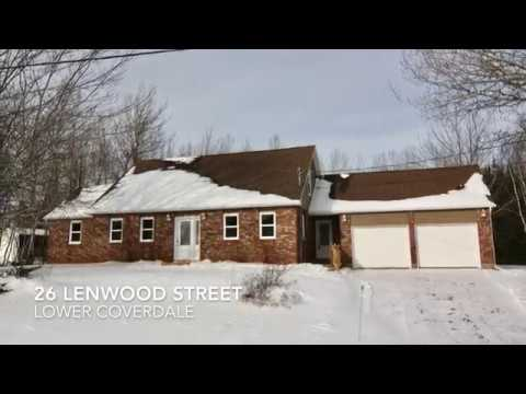 SOLD, Lower Coverdale NB