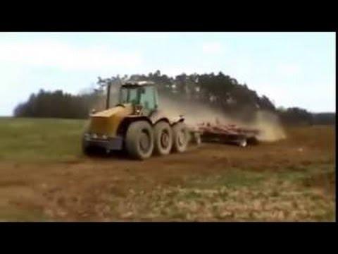 Big Fail Heavy Equipment heavy farm equipment compilation, worlds largest farm tractor big bud 747 #