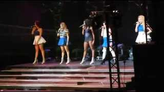This Is How We Roll - Fifth Harmony Del Mar Fair