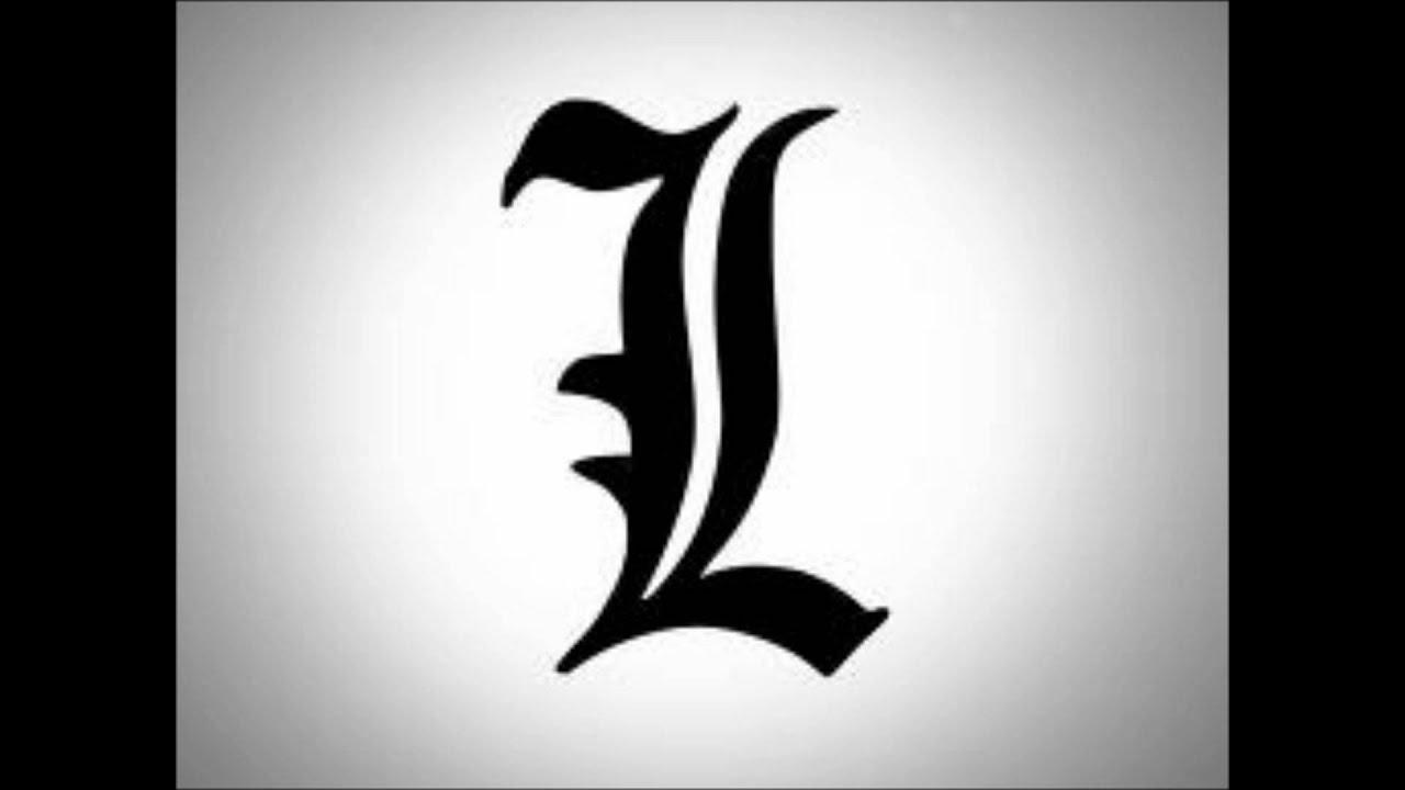 L's soundchecks~ Numa numa (Death Note) - YouTube