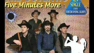The Outlaws - Five Minutes More QS.avi