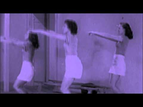 Lotte Kestner - Let's Go to Bed (the Cure)