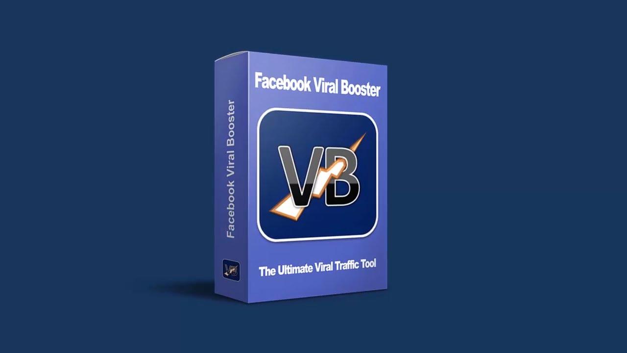 FACEBOOK VIRAL BOOSTER  82ca78b3ad99