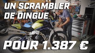 11 Best Scrambler Motorcycles 2019
