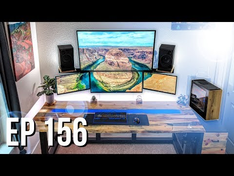 Setup Wars - Episode 156