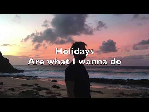 KALIFORNIA - Original Song by Chris Kraft