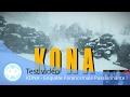 Test vidéo - KONA - Enquête Paranormale au Canada ! PC Ultra 1080p 60fps