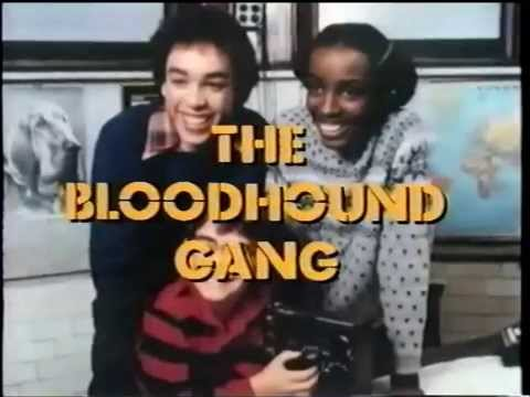 The Bloodhound Gang 1983 Opening Credits v2