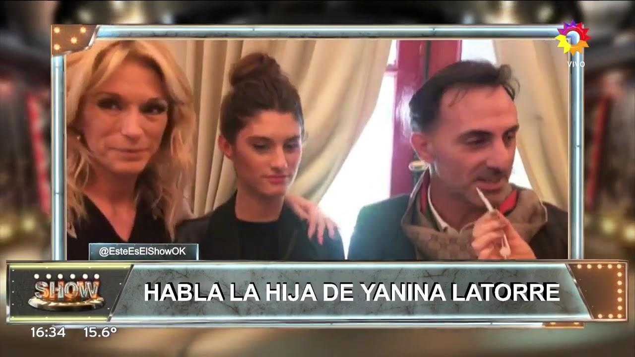 Lola Latorre Rompió El Silencio Tras El Escándalo Con Natacha Jaitt #1