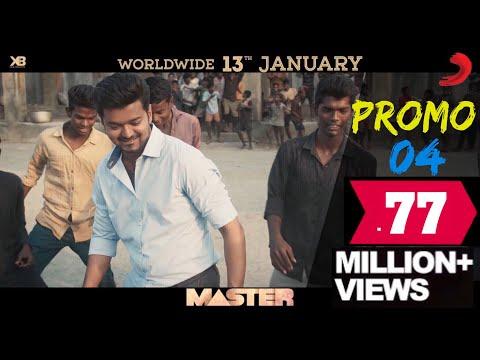 Master Promo 4   Andha Kanna Paathaakaa Dialogue promo   Action ku konjam rest  Sun TV