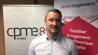 Semaine du Logement avec CPME & Action logement