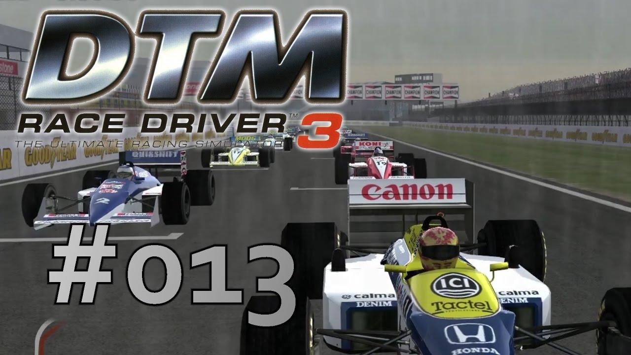 Toca Race Driver 3 - Save 100% + Configuração dos ...