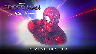 #spiderman no way home ▼tribute & reveal trailer concept for the upcoming spider-man: 🕷starring tom holland, tobey maguire, and andrew garfield ...