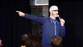 01 26 19 Steven Brody Stevens Stand Up Comedy Set Streamed via Periscope Audio Only