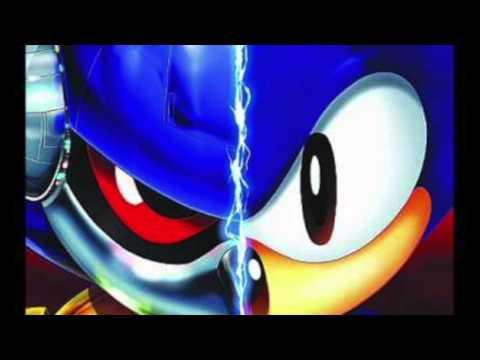 Sonic CD Sonic Boom acoustic ending