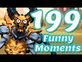 Heroes of the Storm: WP and Funny Moments #199