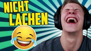 TRY NOT TO LAUGH CHALLENGE #6 | Youtube Kacke Edition