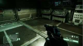 Crysis 3 PC Gameplay GTX 570 FULL HD 1080p