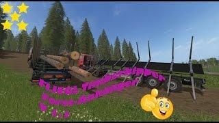 Link: http://uploaded.net/file/5cdtxwf8  https://www.modhoster.de/mods/fliegl-timberkipper-forst-anhanger   http://www.modhub.us/farming-simulator-2017-mods/fliegl-timberkipper-wood-trailer-v1-0/