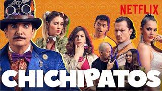 Chichipatos | Anuncio oficial | Netflix