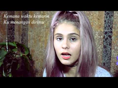 JEBE & PETTY - OVER YOU (Cover) by Jessica Bennett