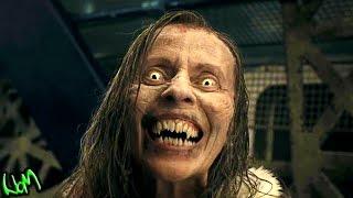 Howl 2015 Werewolf Transformation! - In Depth