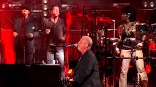Gambar cover HD Billy Joel My Life