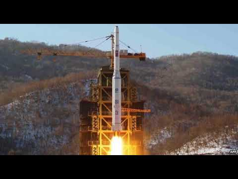 North Korea's nuclear programme: How advanced is it?