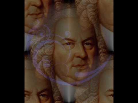 Bach - Laurent Martin (2011) Various  transcriptions