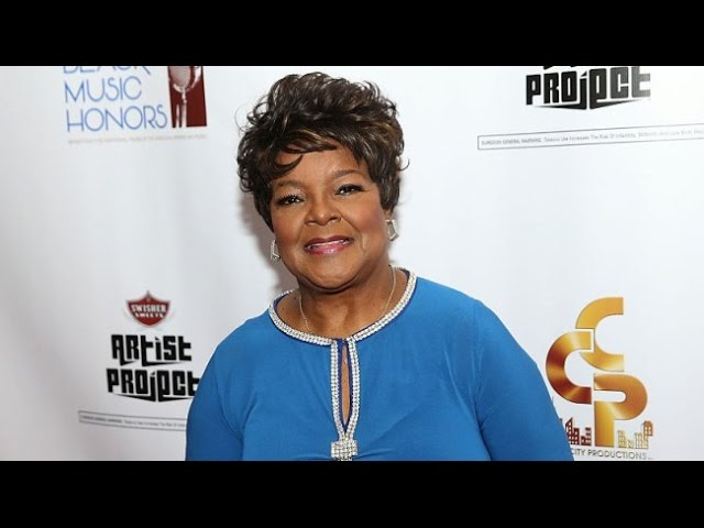 "Shirley Caesar files lawsuit for ""You Name it Challenge"" video"