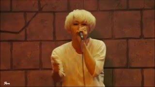DEAR.TWO (EUNHYUK SOLO) - Super Junior SuperShow6 DVD