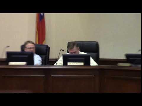 9. Meeting Adjournment