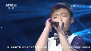 李成宇 You Raise Me Up 开门大吉 clip