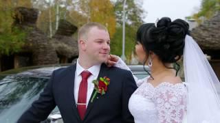 Владимир и Алина - Wedding day